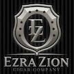 Ezron Zion Cigar Logo