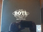 Redux: BOTL™ Small Batch 2010 by PDR