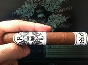 Black Label Trading Company Benediction 5x54