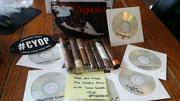 Return fire from #BOTL Tim! Music & cigars! Perfection!