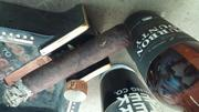 Diesel and BCS 2012. I'd smoke these everyday.