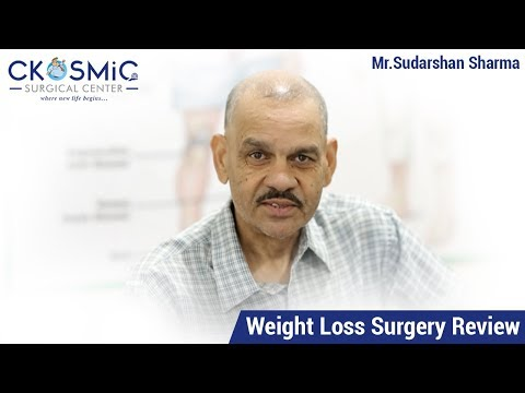 PATIENT TESTIMONIAL | DR AMIT SOOD | WEIGHT LOSS SURGERY | LAPAROSCOPIC BARIATRIC SURGEON