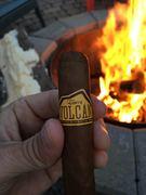 Thanks cigar chat...