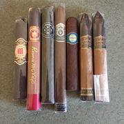 Cigar haul..