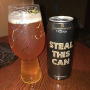 Very nice lord hobo steal this can ipa
