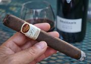 Ended last night with a $50 Padron...