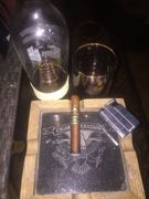 Current situation = Mombacho Liga Maestro and Ron Zacapa