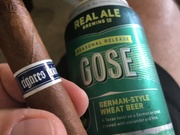 H-Town and Real Ale Gose