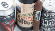 Sharing Our Pairings Camacho Imperial Barrel Aged
