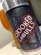 Pretty tasty Double IPA from Bollero Snort Brewing