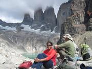 Torres del Paine- Patagonia