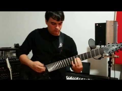 TheCore QueensVagabond GuitarIdeas (Guitarrist from 'The Lilt')