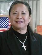 Reverend Rosa Medina