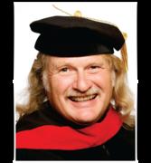Dr Steve Hunt, Associate Professor