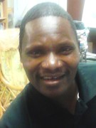 Pastor Ben Wachiye