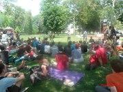 Occupy movement in cc Phila