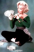 marilyn type life & money