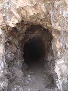 Tucki Mtn Abandoned Mine