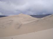 Panamint Sand Dunes - DEVA
