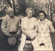 Alva Jarrett, Ella Sloan Jarrett, Elizabeth Jarrett Windsor