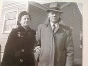 John Cree & Agnes Free (Simpson) Cree