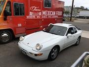 My '94 968 in California