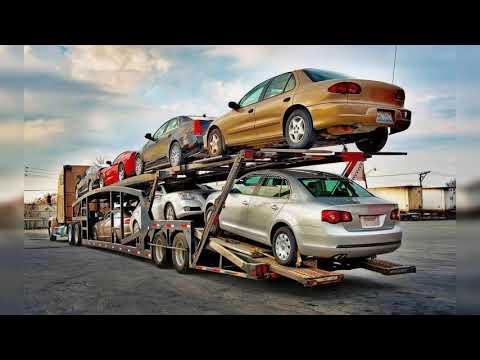 Safeway Auto Transport