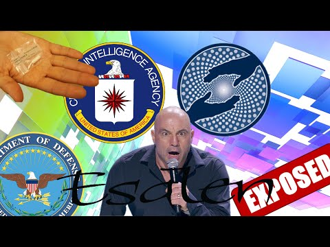 Joe Rogan EXPOSED CIA Elon Musk, MAPS, Esalen, Military MK Ultra Brave New World (corrected audio)