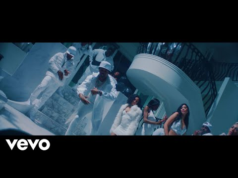 Lil Baby - Pure Cocaine (Official Music Video)