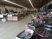 Chesapeake Region AACA Howard Co Swap Meet 2019