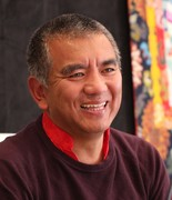 Drei-Tage-Seminar und Meditation mit dem tibetischen Lama S.E. der 7. Dzogchen Rinpoche