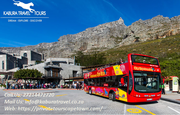 Best tours in Cape Town - Kabura Travel Tours