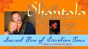 Shantala: Sacred Fire of Devotion - PRESCOTT
