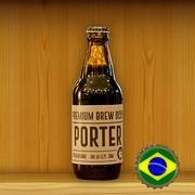 QOD Barber Shop Premium Brew Beer Porter