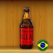 QOD Barber Shop Premium Brew Beer Pale Ale