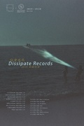 Dissipate Records - Xian Tong 2019 Tour in Shenzhen
