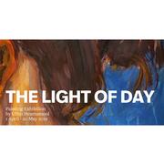 """นิทรรศการ """"The Light Of Day"""""""