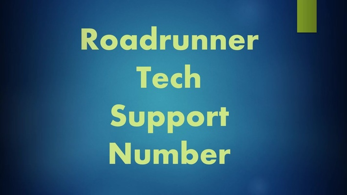 Roadrunner Tech Support Number
