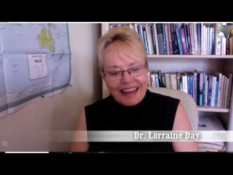 Dr Lorraine Day Tells About the Passing of the Noahide Laws