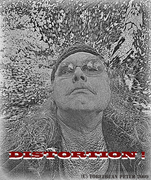DISTORTION!