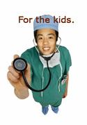 Michael Jew Pediatric Dreams