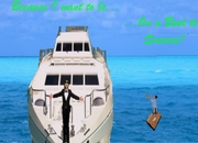 "Vincent Tse ""Boat to Success"""