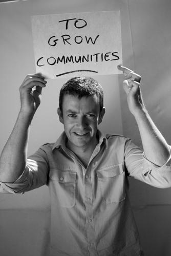 To Grow Communities