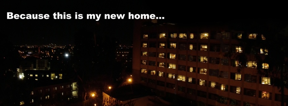 Darron Miya - my new home (entry 2)
