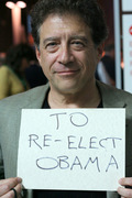 To re-elect Obama