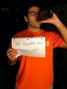 Daniel - To Escape My Reality