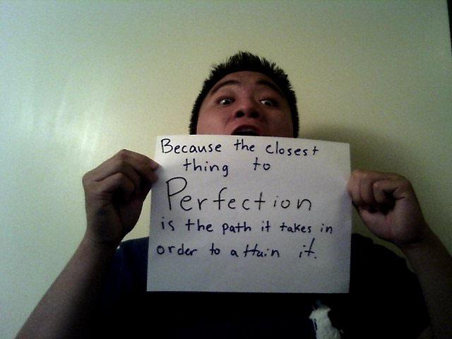 Richard - Perfection