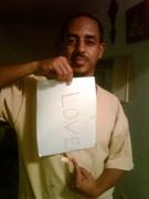 Daniel- Love