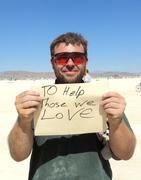 To Help Those We Love
