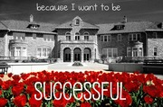 LEE-EMILY- because I want to be successful